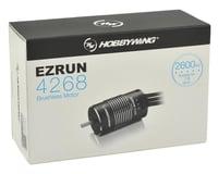 Image 3 for Hobbywing EZRUN 4268SL Sensorless Brushless Motor (2600kV)