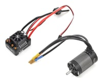 Hobbywing MAX10 SCT ESC/3660SL 3200kV Sensorless Motor Combo HWI38010200