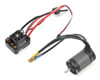 Hobbywing EZRun MAX10 SCT Sensorless Brushless ESC/3660SL Motor Combo (3200kV) | relatedproducts