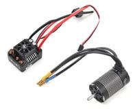 Hobbywing MAX10 SCT ESC/3660SL 4000kV Sensorless Motor Combo HWI38010201