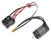 Hobbywing MAX10 SCT ESC/3660SL 4600kV Sensorless Motor Combo HWI38010202