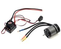Hobbywing Max10 ESC/3652SL 3300kV Sensorless Motor Combo HWI38010203