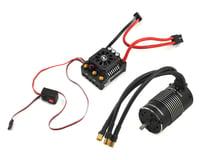 Hobbywing EZRun Max8 Waterproof Brushless ESC/Motor Combo w/TRX Plug (2600kV)