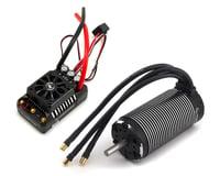 Hobbywing EzRun SL 56113-800kV Motor & Max5 ESC Combo HWI38010600