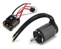 Hobbywing EZRun MAX6 V3 Sensorless Brushless ESC & Motor Combo w/5687SL (1100kV)