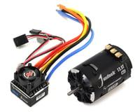 Hobbywing XR10 Justock ESC Justock SD G2.1 Combo, 13.5T HWI38020240