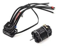 Hobbywing XR10 Pro G2 Sensored Brushless ESC/V10 G3 Motor Combo (3.5T)