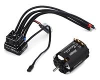 Hobbywing XR10 Pro G2 Sensored Brushless ESC/Bandit G2R Motor Combo (17.5T)