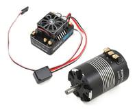 Hobbywing Xerun XR8 SCT Brushless ESC/3652SD G2 Motor Combo (5100kV) | relatedproducts
