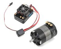 Hobbywing Xerun XR8 SCT Brushless ESC/3652SD G2 Motor Combo (3800kV) | relatedproducts