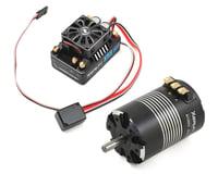 Hobbywing Xerun XR8 SCT Brushless ESC/3652SD G2 Motor Combo (6100kV)