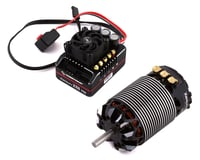 Hobbywing 2000kv XeRun XR8 Pro ESC Combo & 4268 G3 Motor HWI38020429