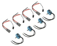 Hobbywing XRotor Micro 30A FPV Power Systems w/2405 Motors & Props (2250kv)