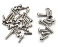 Image 3 for Incision Method MR307 2.2 Aluminum Beadlock Wheels (2) (Clear)