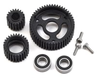 Incision Steel Transmission Gear Set (Axial SMT10)