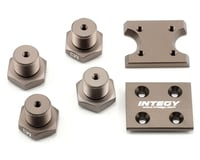 "Team Integy Universal Setup Station ""Type D"" Adapter Set 