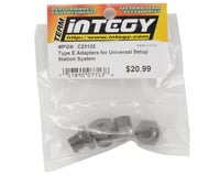 "Image 2 for Team Integy Universal Setup Station ""Type E"" Adapter Set"