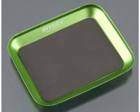 Magnetic Parts Storage Tray 88x107mm, Green | alsopurchased