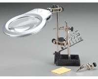 Soldering Workstation Stand with LED Light | relatedproducts