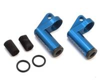 Team Integy MSR4 Shock Piggyback Reservoirs (Blue) (2) | relatedproducts