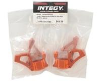 Image 2 for Team Integy Baja5B/T T2 Steering Knuckle (Orange)