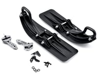 Team Integy Traxxas 2wd Front Sled Ski Conversion Set (Sliver)
