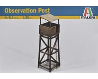 Italeri Models 1/35 Observation Post
