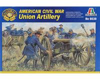 Italeri Models 1/72 Civil War UN Artillery