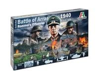 Italeri Models 1/72 WWII Battle Set: 1940 Battle of Arras