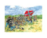 Italeri Models 1/72 Confederate Infantry - American Civil War
