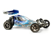 "Image 4 for JConcepts Traxxas Bandit VXL ""Hi-Speed"" Illuzion Body w/7"" V-wing"