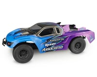 """Image 3 for JConcepts """"HF2 SCT"""" Low-Profile Short Course Truck Body (Clear)"""