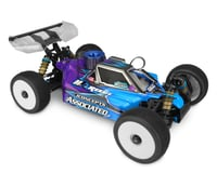 """Image 3 for JConcepts Associated RC8B3/B3.1 """"Strike 2"""" Body (Clear)"""