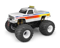 Image 3 for JConcepts 1982 GMC K2500 Traxxas Stampede Body (Clear)