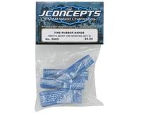 Image 2 for JConcepts Tire Glue Bands (8)