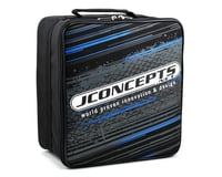 JConcepts Airtronics M12S Radio Bag