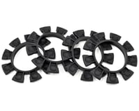 "JConcepts ""Satellite"" Tire Glue Bands (Black) 