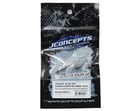 Image 2 for JConcepts Aluminum Steering Bell Crank Set (Black)