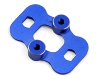 Image 1 for JConcepts Aluminum Wing Shim (Blue)