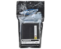 Image 3 for JConcepts Shorty Storage Box w/Foam Liner (Black)