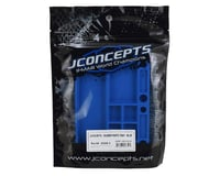 Image 2 for JConcepts Rubber Parts Tray (Blue)