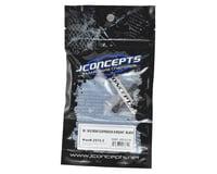 """Image 2 for JConcepts B6/B6D Aluminum """"D"""" Arm Mount (Black)"""