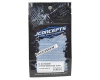 """Image 2 for JConcepts Aluminum B6/B6D """"Finnisher"""" Wing Buttons (Black) (2)"""