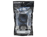 """Image 2 for JConcepts Dirt Webs 2.2"""" Rear Buggy Tires w/Dirt Tech Inserts (2) (Gold)"""