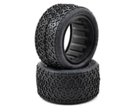 """JConcepts Dirt Maze 2.2"""" Rear Buggy Tire (2) (R2) 