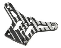 JQRacing Black Edition Servo Saver Top Plate | relatedproducts