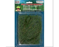 JTT Scenery Wire Branches, Med Green 1.5-3""