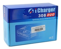 Image 4 for Junsi iCharger 308DUO Lilo/LiPo/Life/NiMH/NiCD DC Battery Charger (8S/30A/1300W)