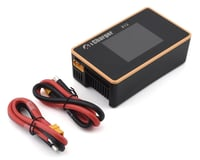 Junsi iCharger X12 Lilo/LiPo/Life/NiMH/NiCD DC Battery Charger (12S/30A/1100W)