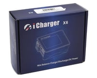 Image 4 for Junsi iCharger X6 Lilo/LiPo/Life/NiMH/NiCD DC Battery Charger (6S/30A/800W)
